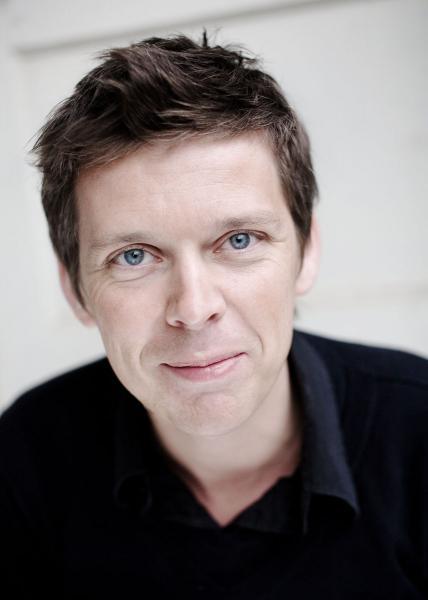 Ernst van der Pasch